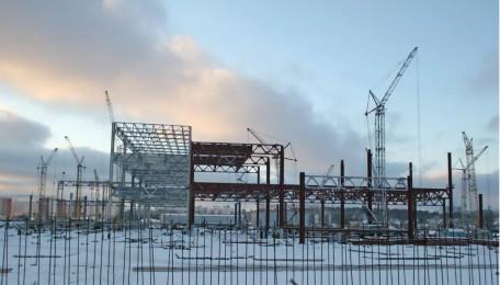 建筑工程——冬季施工注意事项