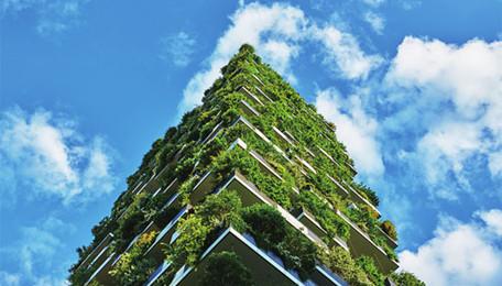 住建部印发绿色建筑标识管理办法 6月1日起施行