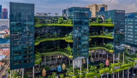 安徽│六安市2021年建筑节能与绿色建筑工作要点发布