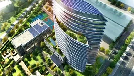 安徽│黄山市通知加强建筑节能与绿色建筑管理