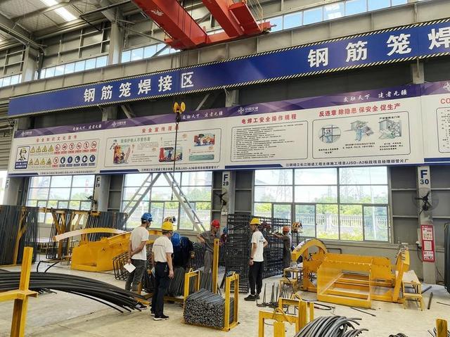 装配式建筑完成标准化生产体系建设
