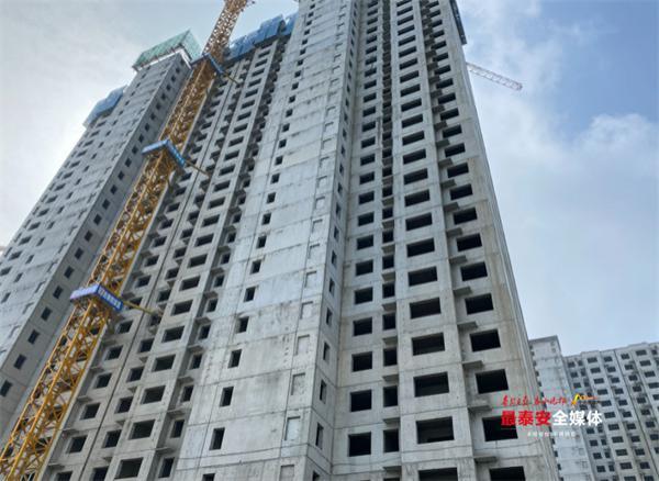 1月至8月,安徽新增装配式建筑竣工面积1621.16万平方米
