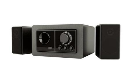 家庭影院音箱的安装和调试