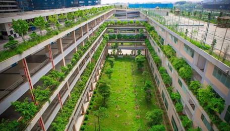 """住建部今年将发布绿色建筑与建筑节能""""十四五""""发展规划"""