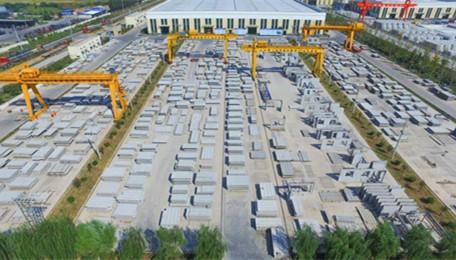 《四川省装配式固模剪力墙及楼承板结构技术标准》立项公示