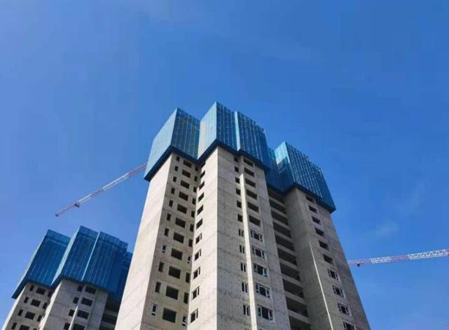 """深圳:整体节能率60% 这里的大楼会""""呼吸"""""""