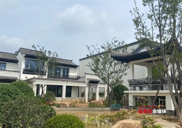 200万㎡装配式建筑酷似搭积木宜昌这项工作吸引湖北省同行观摩